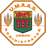 Urban Municipal Administrators Association of Saskatchewan Logo